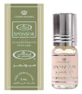 Al-Rehab Sponsor perfume