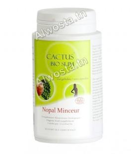 Cactus Bio Slim pour minceur