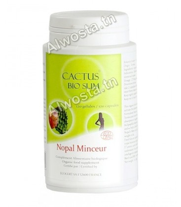 Cactus bio slim