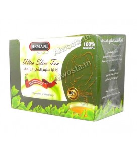 Ultra slim Tea, slimming