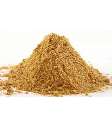 Bois de Santal en poudre