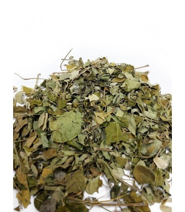 Moringa (dried leaves)