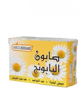 chamomile soap