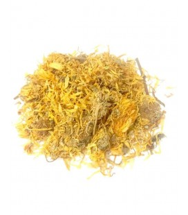 Calendula (dried flowers)