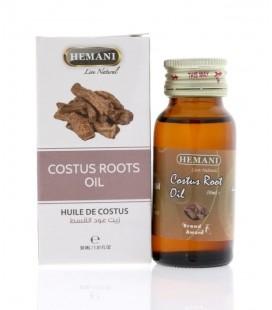 Costus oil