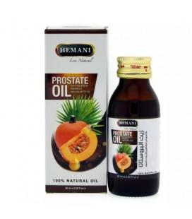 Prostate oil