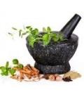 العلاج النباتي والخلطات الطبيعية
