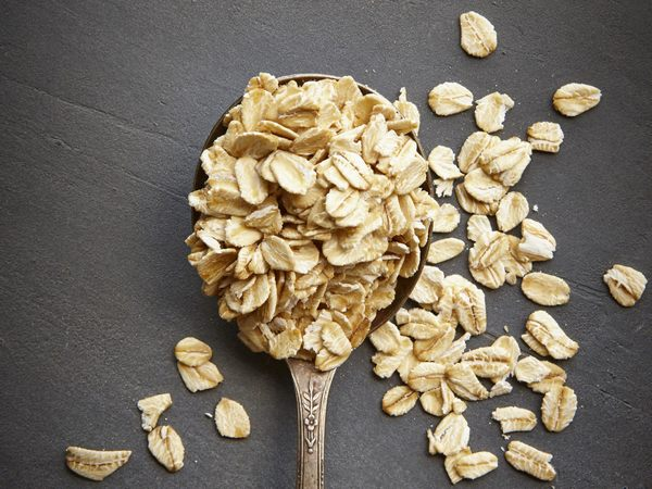 Most remarkable benefits of oats