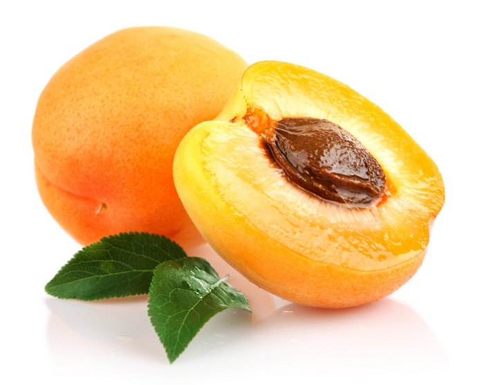 Benefits of apricot