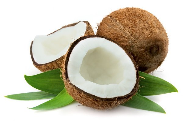 best types of coconut oil