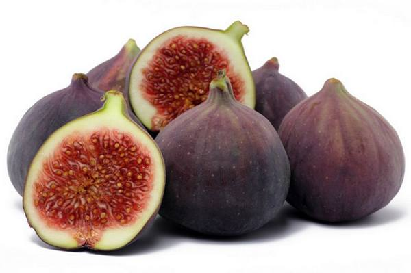 Medicinal properties of figs