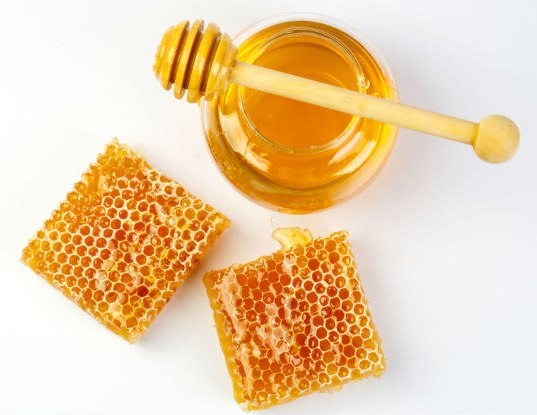 Healthy reasons to eat honey