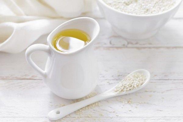 Graines de sésame: bienfaits pour la peau