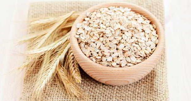 Qu'elle est la différence entre avoine et farine d'avoine?