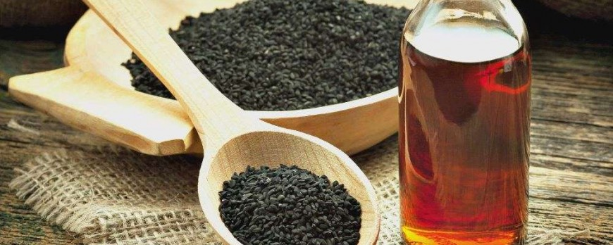 Black Seed, Nigella seeds: benefits, properties and side Effects