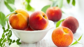 Health benefits and properties of Peach