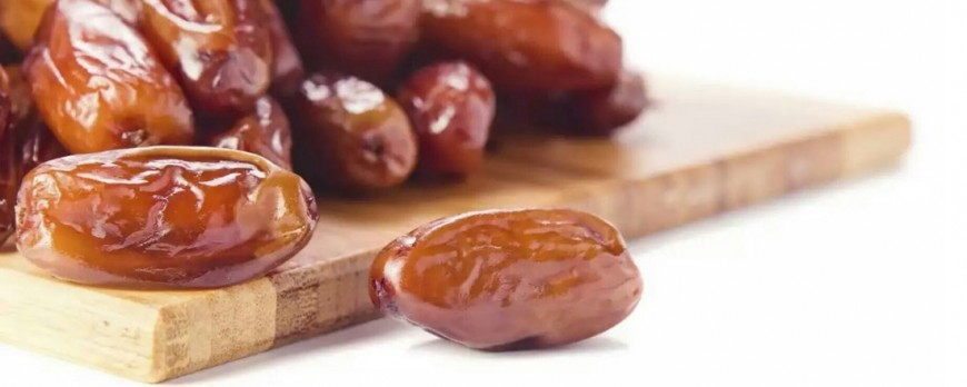 Dates: 20 benefits, 3 side effects and 5 medicinal properties