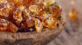 Gum Arabic: Benefits and incredible virtues