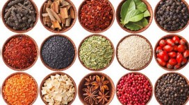 Names of herbs and spices in Arabic