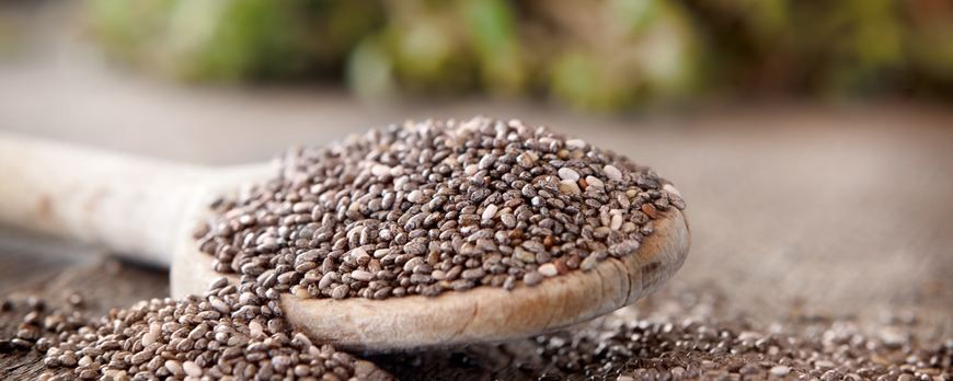 Chia Seeds to Lose Weight