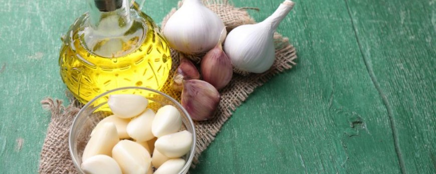 Garlic: Vertues and Benefits