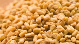 Fenugreek to reduce insulin resistance