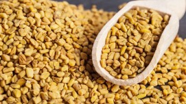 Fenugreek: Benefits and properties for health, skin and hair