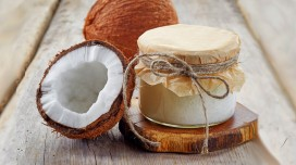 Coconut oil: side effects, benefits, properties and instructions for use