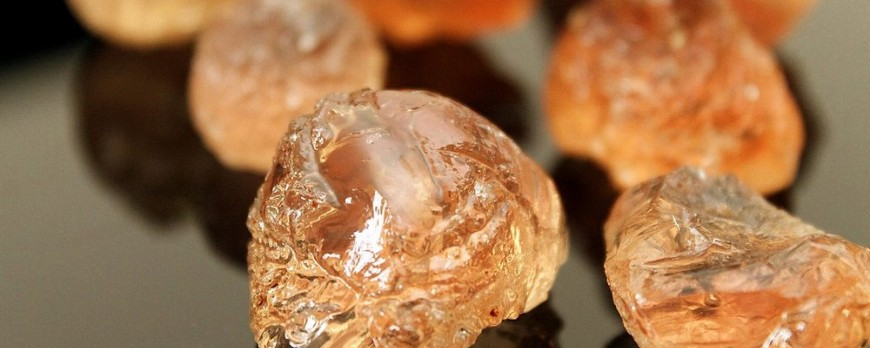 Benefits of gum arabic to reduce weight and burn fats
