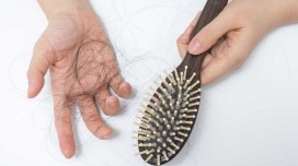 Miracle herbs to treat hair loss