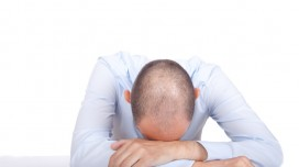 Men's Hair Loss: Natural treatments and solutions
